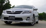 Ảnh số 3: TOYOTA Corolla Altis 1.8G - 2013 - Giá: 786.000.000