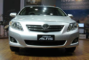 nh s 4: TOYOTA Corolla Altis 1.8G mt - Gi: 734.000.000