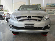 nh s 1: TOYOTA Fortuner 2.7V(4x4)- 2013 - Gi: 1.039.000.000
