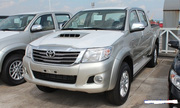 nh s 2: TOYOTA Hilux 2.5E - 2013 - Gi: 627.000.000