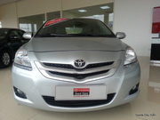 nh s 2: TOYOTA VIOS 1.5 E - 2013 - Gi: 552.000.000