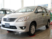 nh s 2: TOYOTA Innova 2.0G - 2013 - Gi: 736.000.000