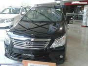 nh s 3: TOYOTA Innova 2.0E - 2013 - Gi: 694.000.000
