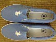 Giày Polo hàng công ty dọn kho, số lượng có hạn, đi cực êm chân