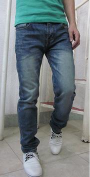 Ảnh số 78: quần jean ống côn - Giá: 330.000