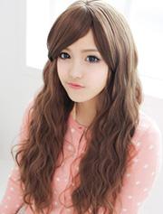 Ảnh số 47: tóc giả Hàn quốc - Giá: 700.000