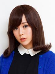 Ảnh số 50: tóc giả Hàn quốc ôm vai - Giá: 700.000