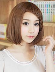 Ảnh số 58: tóc giả Hàn quốc tóc ngắn - Giá: 650.000