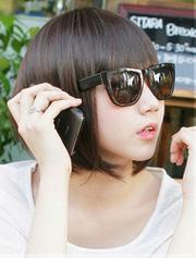 Ảnh số 63: tóc giả Hàn quốc tóc ngắn - Giá: 600.000