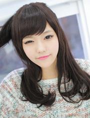 Ảnh số 65: tóc giả Hàn quốc - Giá: 700.000