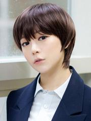 Ảnh số 69: tóc giả Hàn quốc tóc ngắn - Giá: 650.000