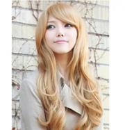 Ảnh số 71: tóc giả Hàn quốc - Giá: 800.000
