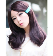 Ảnh số 75: tóc giả Hàn quốc - Giá: 700.000