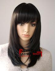 Ảnh số 88: tóc giả Hàn quốc - Giá: 700.000