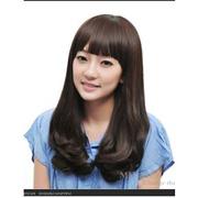 Ảnh số 33: Tóc giả korea cao cấp - Giá: 700.000