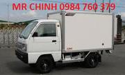 Việt Anh  đại lý bán xe tải suzuki 5 tạ, 7 tạ rẻ nhất hà nội