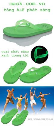 Giầy lười vải bò, giầy lười rivieras, dép. sandals adidas, prada, nike, hot.....2013 - 12