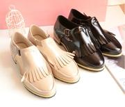 Ảnh số 10: Giày búp bê công chúa cực xinh cực rẻ  màu đen - MWC shop - Giá: 319.000