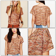 nh s 73: Crop top Free people ,hng d xn, 250K Em ny mnh bn tt m 2 hm nay, gi mi c thi gian rnh up ln, s lng t size xs s m l c 3 mu nh hn - Gi: 250.000