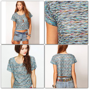 nh s 74: Crop top Free people ,hng d xn, 250K Em ny mnh bn tt m 2 hm nay, gi mi c thi gian rnh up ln, s lng t size xs s m l c 3 mu nh hn - Gi: 250.000