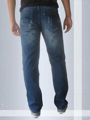 Cung cấp sỉ quần Jeans và áo thun ABERCROMBIE, POLO, BURBERRY, ADIDAS, LAMBORGHINI… - 8