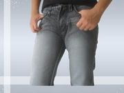 Cung cấp sỉ quần Jeans và áo thun ABERCROMBIE, POLO, BURBERRY, ADIDAS, LAMBORGHINI… - 27