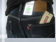 Cung cấp sỉ quần Jeans và áo thun ABERCROMBIE, POLO, BURBERRY, ADIDAS, LAMBORGHINI… - 30
