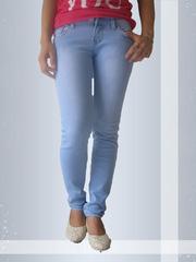Cung cấp sỉ quần Jeans và áo thun ABERCROMBIE, POLO, BURBERRY, ADIDAS, LAMBORGHINI… - 1