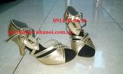 Ảnh số 33: Giày khiêu vũ ở Hà Nội - Giá: 300.000