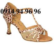 Ảnh số 66: Giày khiêu vũ ngoại nhập - Mã 66 - Giá: 350.000