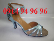 Ảnh số 67: Giày khiêu vũ - Mã 67 - Giá: 300.000