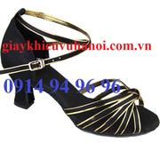 Ảnh số 68: Giày khiêu vũ ngoại nhập - Mã 68 - Giá: 350.000