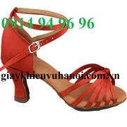 Ảnh số 69: Giày khiêu vũ ngoại nhập - Mã 69 - Giá: 350.000