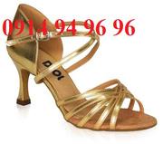 Ảnh số 70: Giày khiêu vũ - Mã 70 - Giá: 300.000