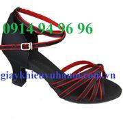 Ảnh số 71: Giày khiêu vũ ngoại nhập - Mã 71 - Giá: 350.000