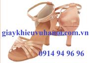 Ảnh số 73: Giày khiêu vũ ngoại nhập - Mã 73 - Giá: 350.000