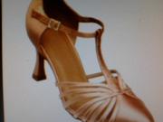 Ảnh số 75: Giày khiêu vũ standar - Mã 75 - Giá: 350.000