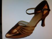 Ảnh số 76: Giày khiêu vũ standar - Mã 76 - Giá: 350.000
