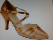 Ảnh số 77: Giày khiêu vũ standar - Mã 77 - Giá: 350.000