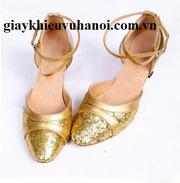 Ảnh số 81: giày khiêu vũ standar - Mã 81 - Giá: 400.000