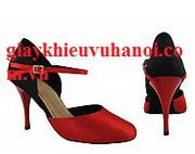 Ảnh số 79: giày khiêu vũ standar - Mã 79 - Giá: 350.000