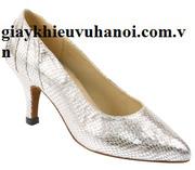 Ảnh số 89: Giày khiêu vũ standar - Mã 89 - Giá: 450.000