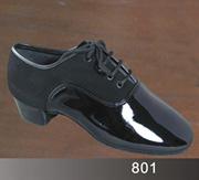 Ảnh số 99: Giày khiêu vũ Nam - Mã 99 - Giá: 450.000