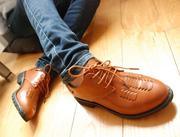 Ảnh số 13: Giày Oxford OF 111 - 309.000 ( 2 màu đen và nâu) - Giá: 309.000