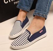 Ảnh số 14: Giày bata cực đẹp sọc thủy thủ , xu hướng mùa hè - MWC shop - Giá: 289.000