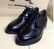 Ảnh số 16: Giày Oxford OF 111 - 299.000 ( 2 màu đen và nâu) - Giá: 299.000