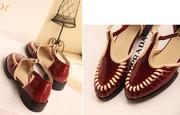Ảnh số 19: Giày búp bê công chúa cực xinh cực rẻ - MWC shop - Giá: 319.000