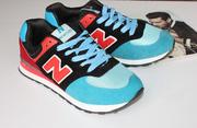 Ảnh số 24: Giày thể thao nữ Newbalance - Cơn sốt giành cho các bạn trẻ - MWC shop - Giá: 399.000