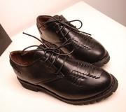 Ảnh số 5: Giày Oxford OF 111 - 309.000 ( 2 màu đen và nâu) - Giá: 309.000