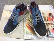 Ảnh số 32: Giày bata jeans nữ cực chất, jeans bụi bặm cá tính, xu hướng mùa hè 2013 - MWC shop - Giá: 349.000